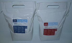 Olympia mineral grit 6 kg